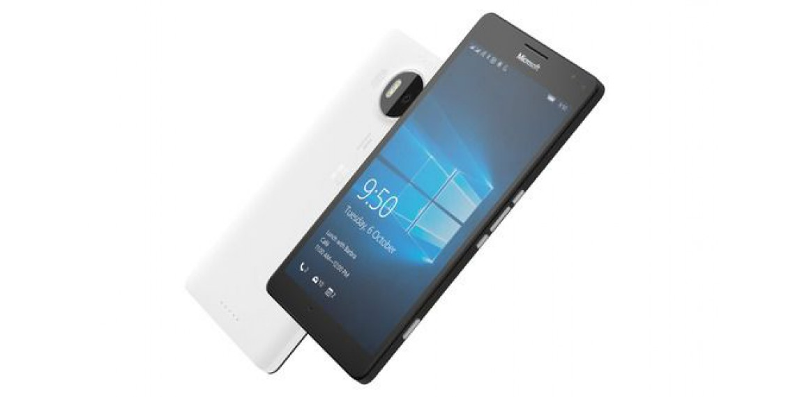 The Lumia 950/XL are *not* Quick Charge 2.0 compatible