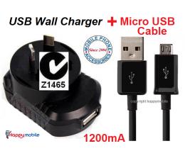 SANYO Wall Charger SCP-3810 6760 3800 2700 Incognito SCP-6760 Zio M6000