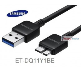 3.0 Samsung USB Cable S5 G900 SM-G900 N3 Note3 Note 3 N900 GENUINE 1.5M 21PIN