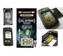 Nokia Moto Sony Ericsson xperia alcatel gms cdma radio Antenna BOOSTER Gen X