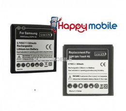 Samsung EB625152VU EB625152VA Battery Epic Touch 4G SPH-D710 SCH-I929