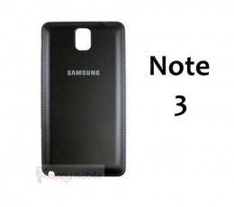 Samsung back case cover for note3 note III note 3 battery cover door