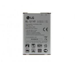 LG G4 Battery BL-51YF 3000MAH LG H815 H811 H810 F500 Genuine Original