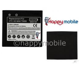 HTC Battery HD Mini T5555 A6366 A6380 BA S430 35H00137-00M BB92100
