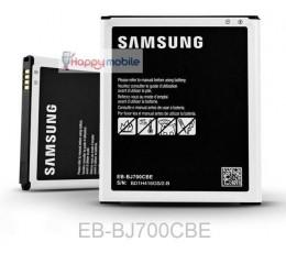 J7 EB-BJ700CBE SM-J700 J700F J700M J700P 4pin Battery for Samsung J4