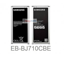 Samsung J7 Prime Battery EB-BJ710CBE for Galaxy J7 2016 J710 SM-J710