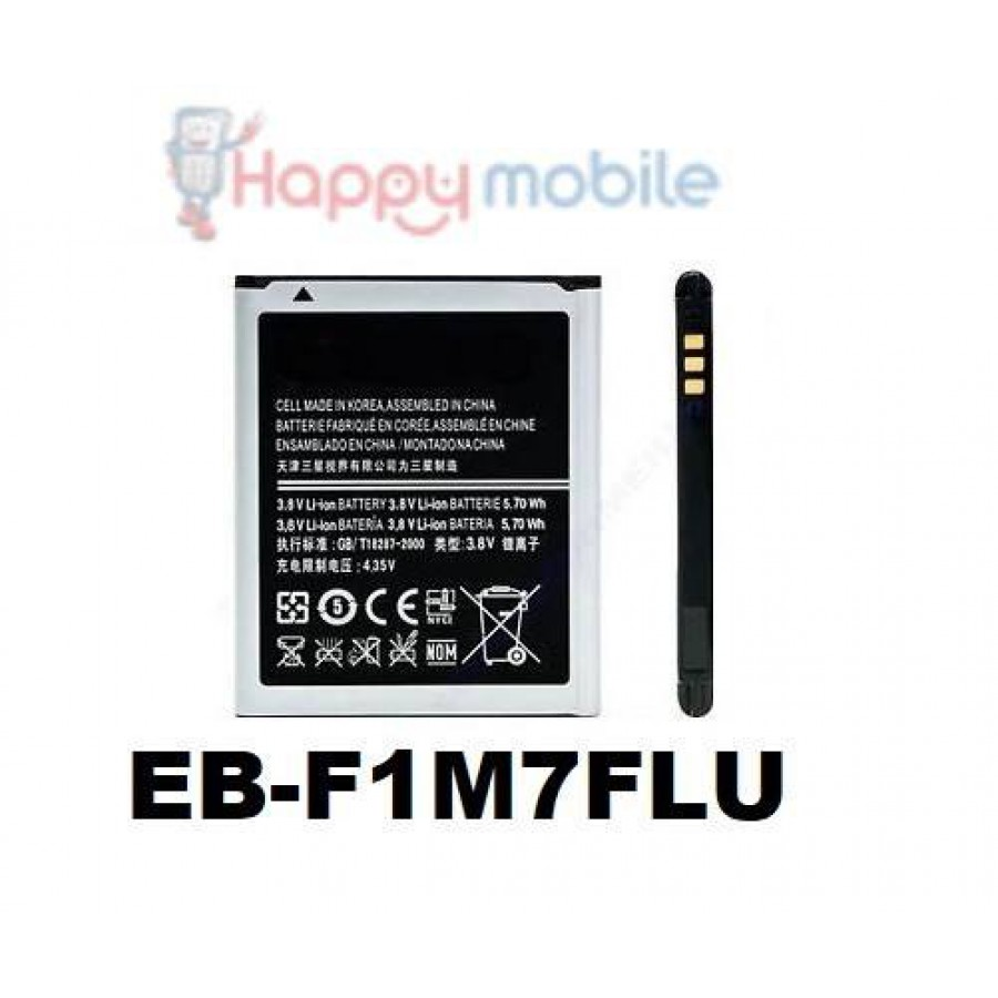 ... Samsung EB-F1M7FLU i8160 i8190 S3 mini J105 J106 J1 EB425161LU Battery 3PIN. $11.95