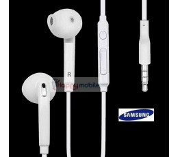 Samsung S6 Earphones S3 S4 S5 S6 S7 J1 J2 J3 J5 J7 E5 N4 N5 A3 A5 A7 EO-EG920BW