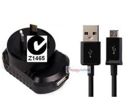 Universal Micro USB Wall Charger lg samsung htc huawei moto nexus alcatel sony