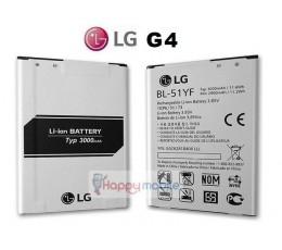 LG G4 BL-51YF LG H815 H811 H810 F500 Genuine Original Battery 3000MAH