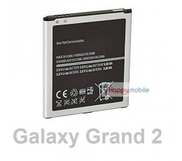 Grand 2 SM-G7102 G7105 G7106 Samsung Galaxy Battery  4pin 2600mah