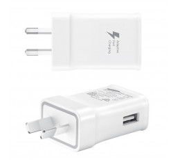 FAST Charging S8 S7 Edge S6 S5 S4 NOTE 8 5 4 Wall Charger Samsung