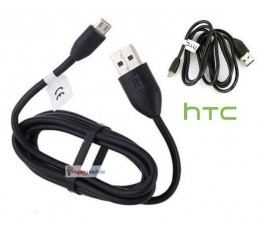 Genuine HTC Cable Micro USB HTC desire 310 Z710a mini4 evo 3d salsa desire s x c