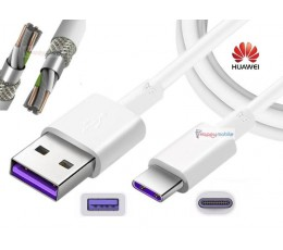 SUPERFAST TYPE-C USB-C USB 3.1 Huawei P10 Plus Cable 4.5V Fast Charge Genuine