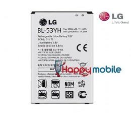 LG G3 Battery BL-53YH D850 D851 D855 D830 Genuine Original 3000mAh