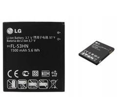 LG FL-53HN Battery P990 P920 2X Optimus 2x 3d P925 P999 FL-53HN GENUINE