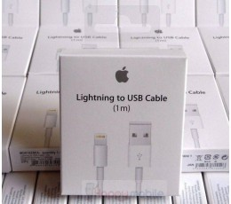 Apple Lightning Cable iPhone X XS XR 8 8+ 7 7+ 6s 5s 5 se plus ipad air pro 8pin