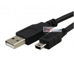 MINI USB Cable for mobile phones GPS i-mate Dopod PSP Ericsson 50cm
