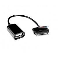 Samsung OTG Tab Cable for P3110 P3113 P5110 P5113 P7310 P7510 N8020 N8000 N8010