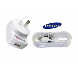 Samsung Tab Note Galaxy WALL Charger + Micro Usb Cable 2A Tab S S2 Tab 3 Tab Pro