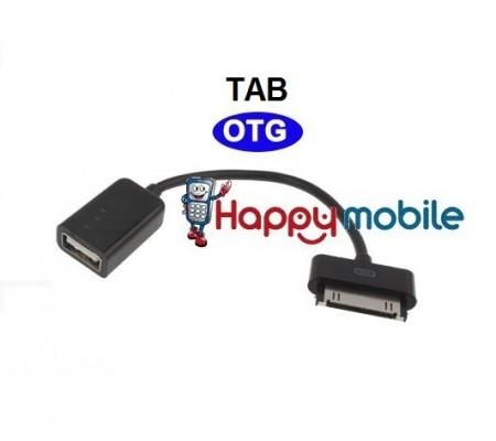 OTG Tab Cable for Samsung P3110 P3113 P5110 P5113 P7310 P7510 N8020 N8000 N8010