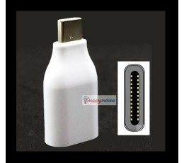 OTG Type-C USB-C USB 3.1 USB3.1 USB OTG TYPE C LG Genuine S8 S9
