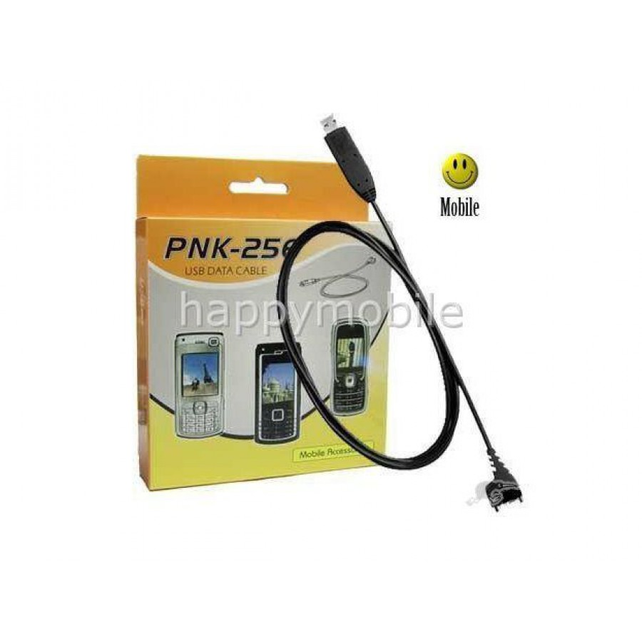 Nokia n70 connectivity cable