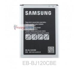 J1 J120 SM-J120 BJ120CBE EB-BJ120CBE 4pin J1 Battery for Samsung