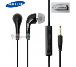 Samsung Earphones S4 S3 S2 J1 J2 J5 A3 A5 Ace 2 3 4 in ear EG900BB Black