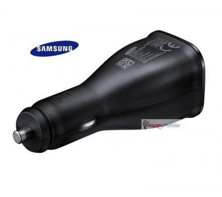 samsung mobile phone accessories adaptive fast car charger happymobile