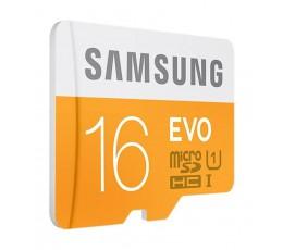16GB Samsung Micro SDHC Memory Card Class 10 48MB/S UHS-1
