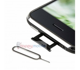 Sim Card Eject Pin Key Tool Needle SIM Card Tray Holder Eject Pin Needle
