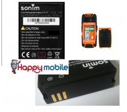 Sonim Battery for S8 land rover landrover rugged phone 2000mah
