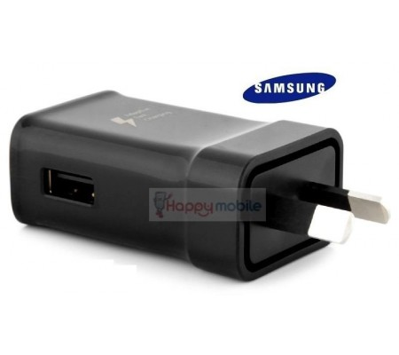 Samsung S9 S8 S7 Edge S6 S5 S4 NOTE 8 5 4 FAST Charging Wall Charger