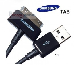 Samsung TAB Cable ECB-DP4ABE Charge & Data Tablet Cable Original 1m black