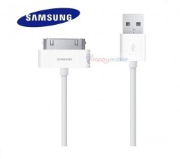 Samsung TAB 2 Cable ECB-DP4AWE Charge & Data Tablet Cable Original 1m white