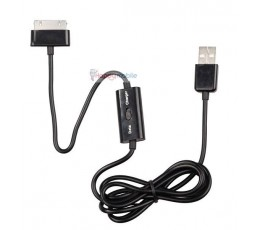 Samsung Tab 2 Cable P5100 P7310 P7510 P5110 P5113 P3100 P3113 data charge Switch