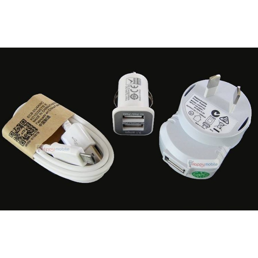Accessories By Brand Toshiba Universal Wall Charger Car